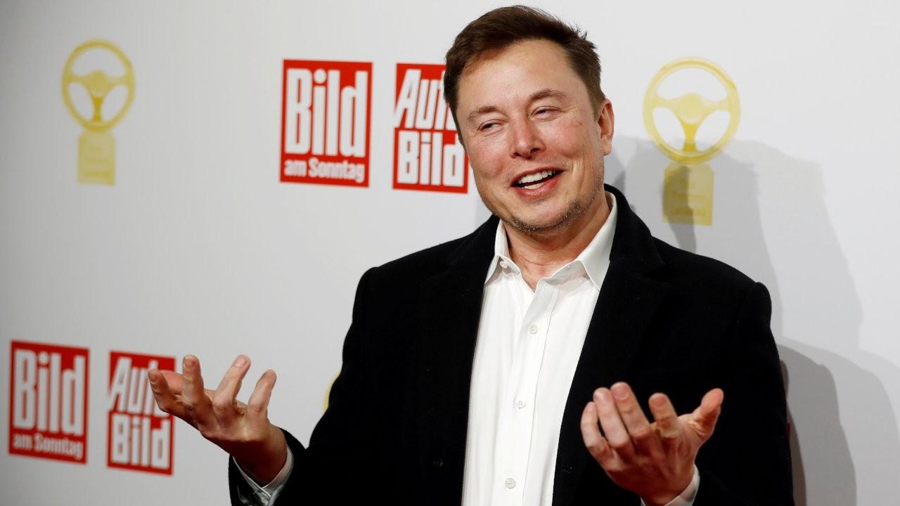 Musk, Gates'i geçerek milyarderler listesinde ikinci sıraya yükseldi