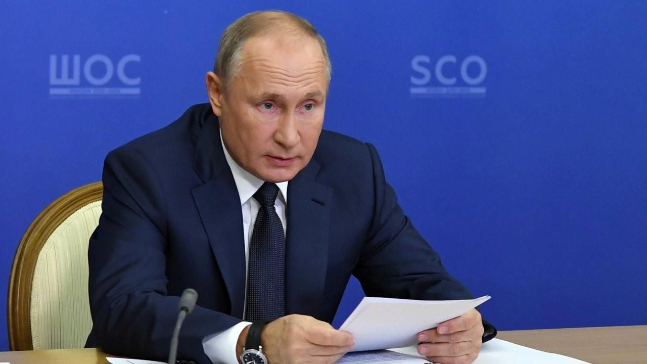 'Putin, yaşına göre güvenilirliği kabul edilinceye kadar aşılanamazdı'