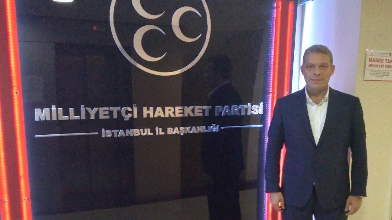 'Milliyetçi' sendika başkanından Kaftancıoğlu'na tehdit