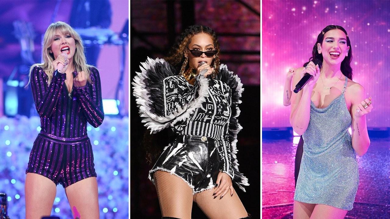 Grammy 2021 adayları açıklandı