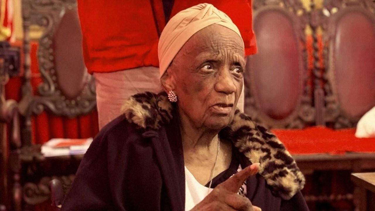 Ressam Helen LaFrance 101 yaşında öldü