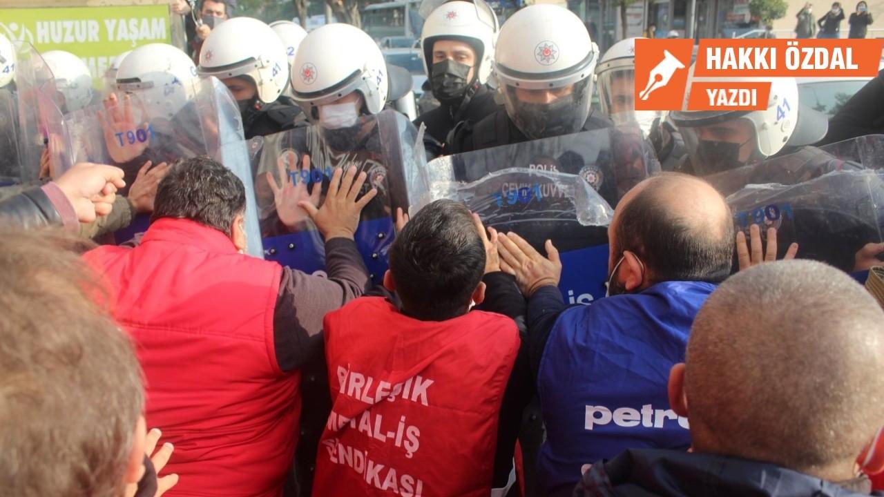 'Yerli-milli' rejim, yabancı sermaye ve Türkiye işçisi