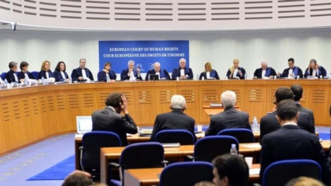 HDP'nin AİHM başvurusu kabul edilmedi