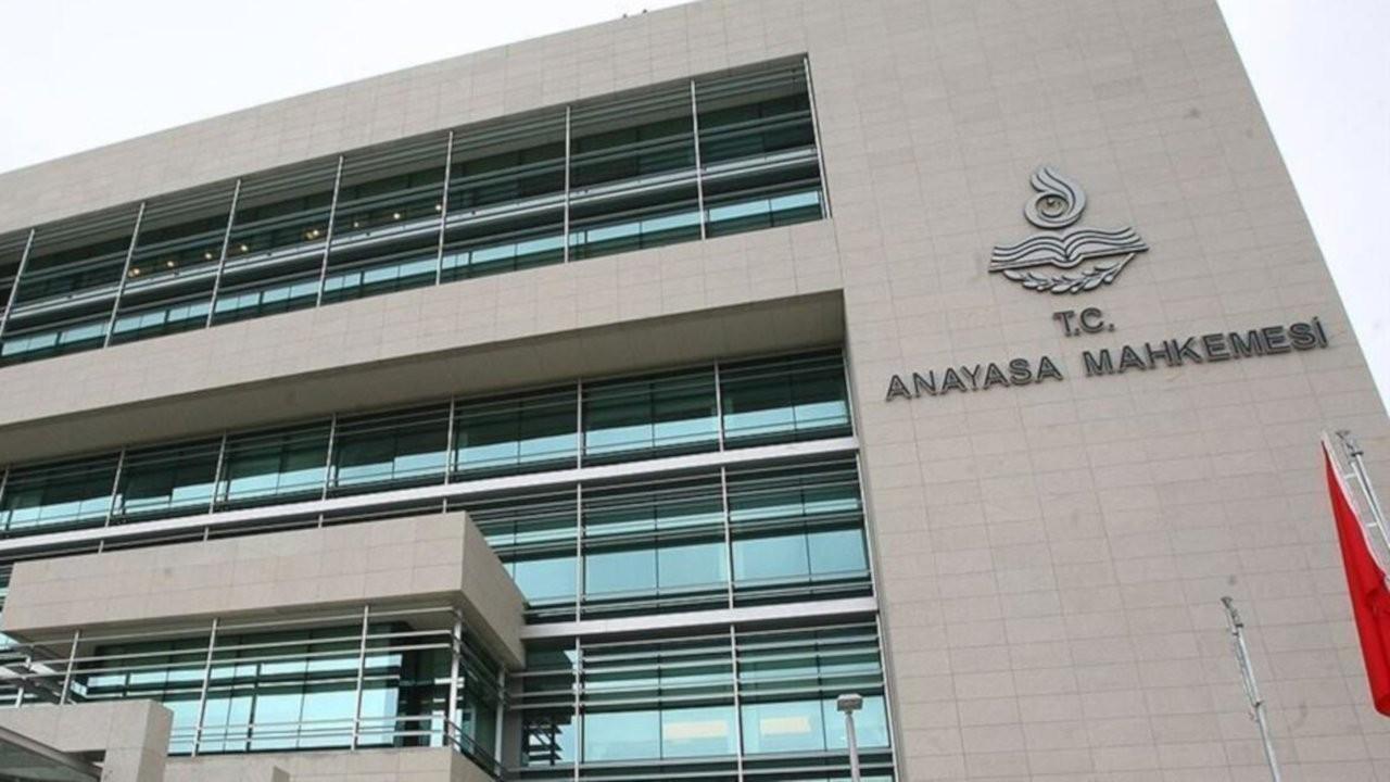 AYM: Adli yardım talebi reddedilen sığınmacının hakkı ihlal edildi