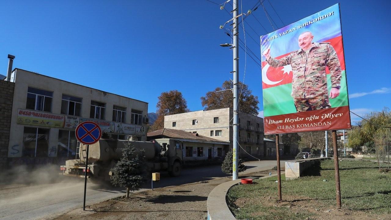 Azerbaycan'dan Fransa'ya Karabağ tepkisi: Minsk Grubu'ndan çıkarılsın
