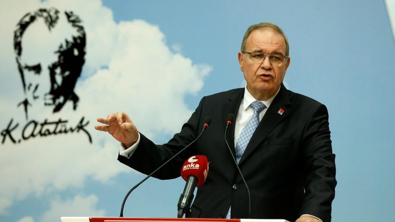 'Oldu olacak Türkiye'nin tapusunu da Katar'ın üstüne yapın'