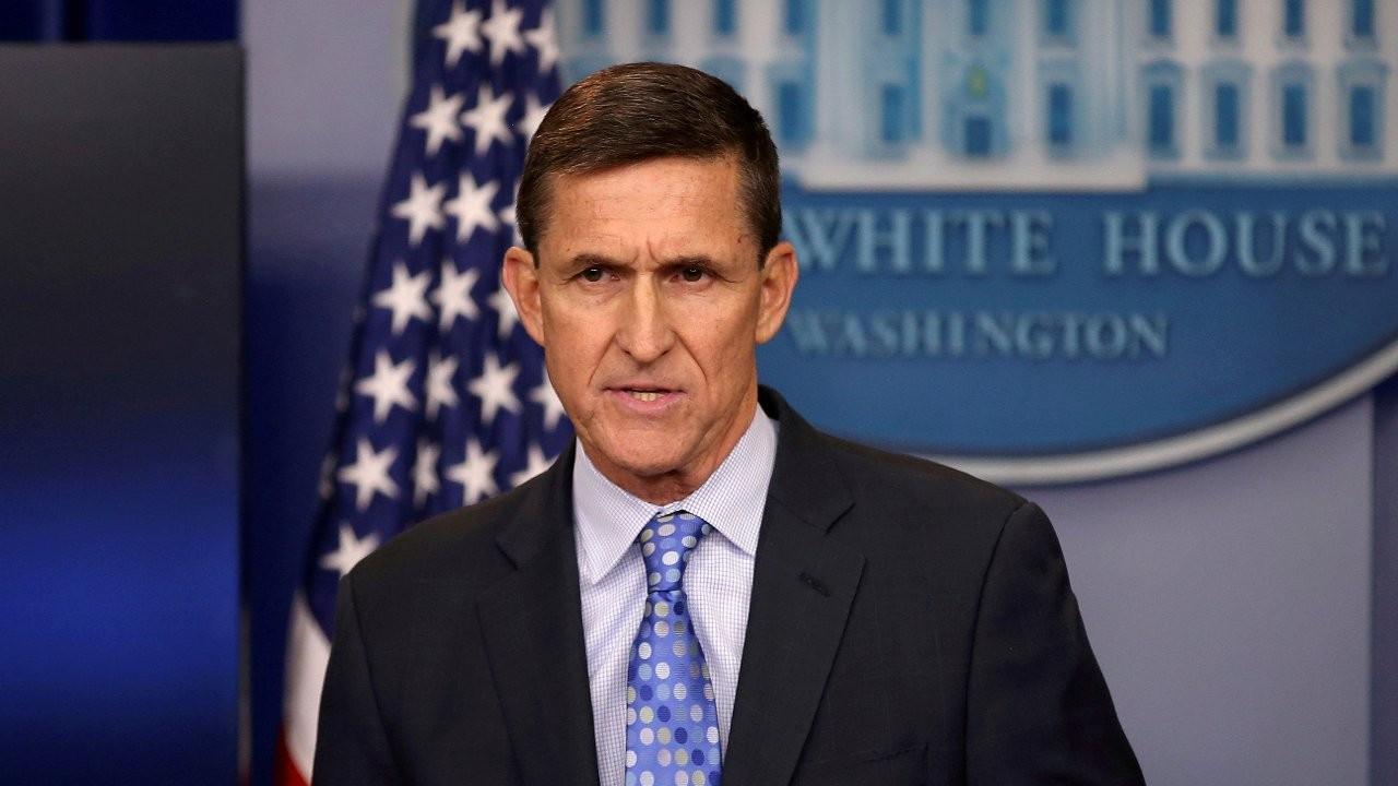 Gülen makalesiyle tanınan Michael Flynn'den ABD'de darbe çağrısı
