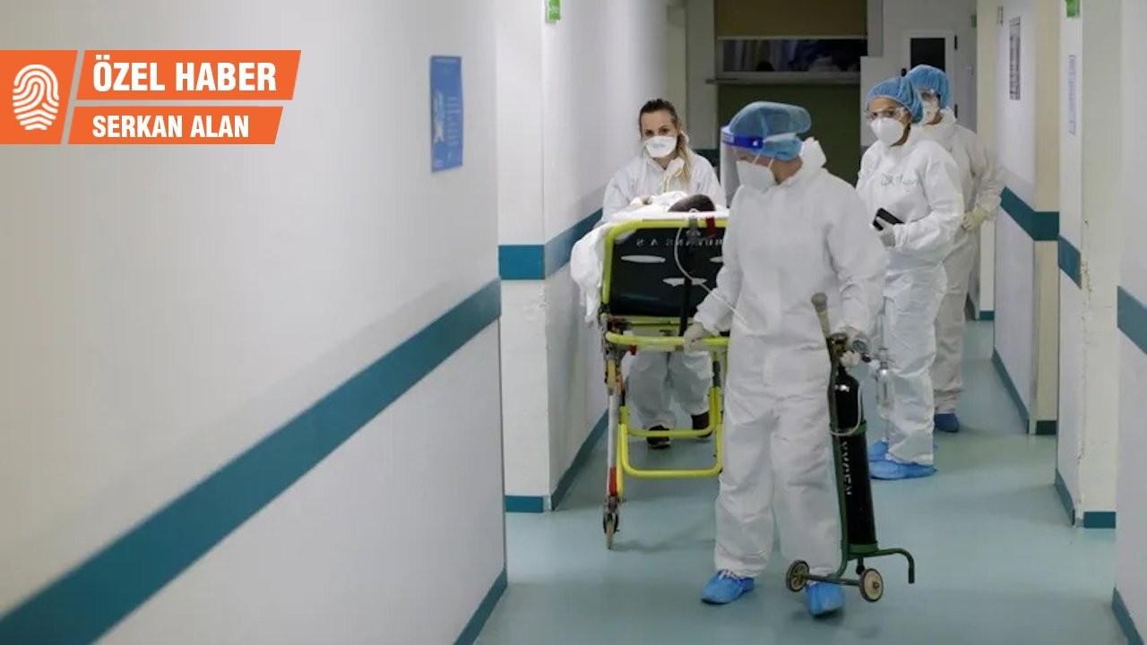 Pandemi doktoru, anne ve babasına yoğun bakımda yer bulamadı