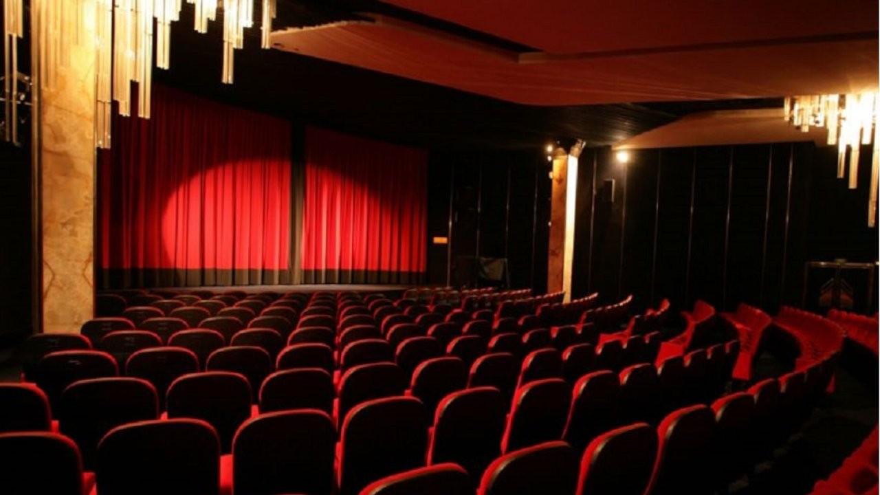 'Devlet Tiyatroları korona virüsü vakalarına rağmen çalıştırılıyor'