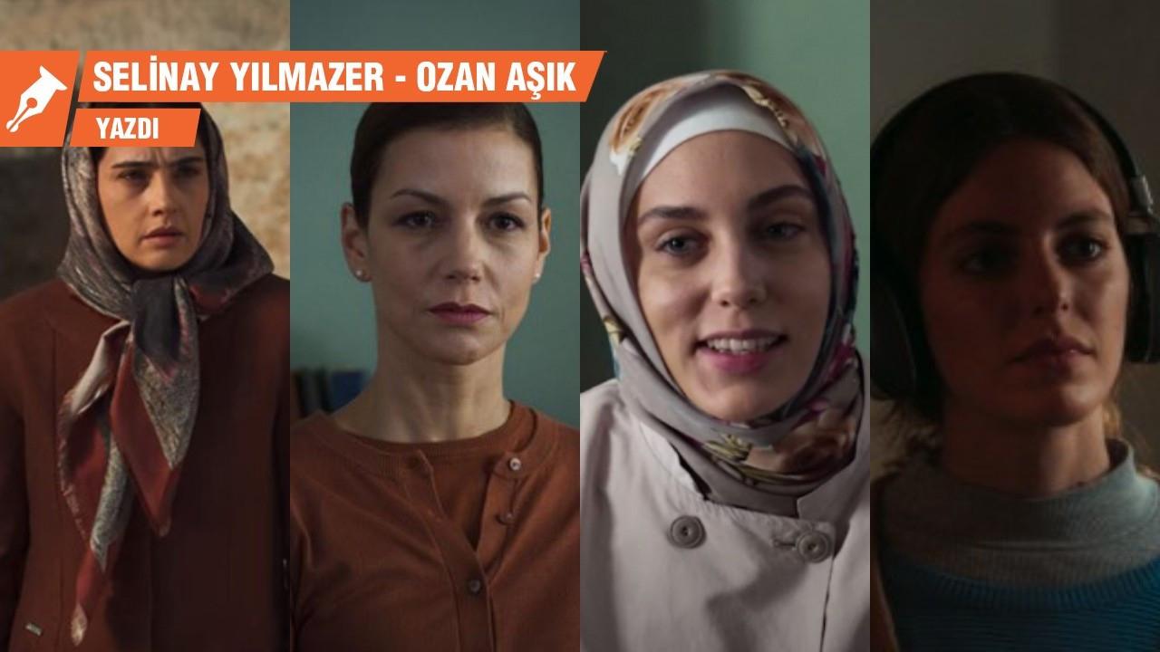 Güçlü kadınlarla hayat: Bir Başkadır