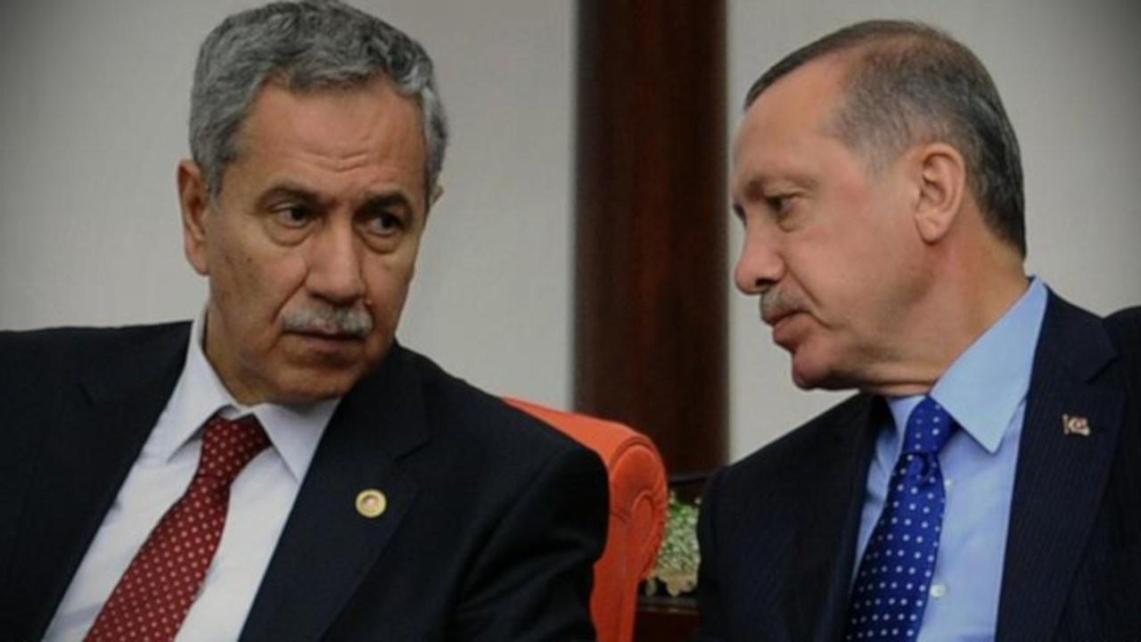 Elif Çakır: Erdoğan hakimlere Arınç talimatı verdi