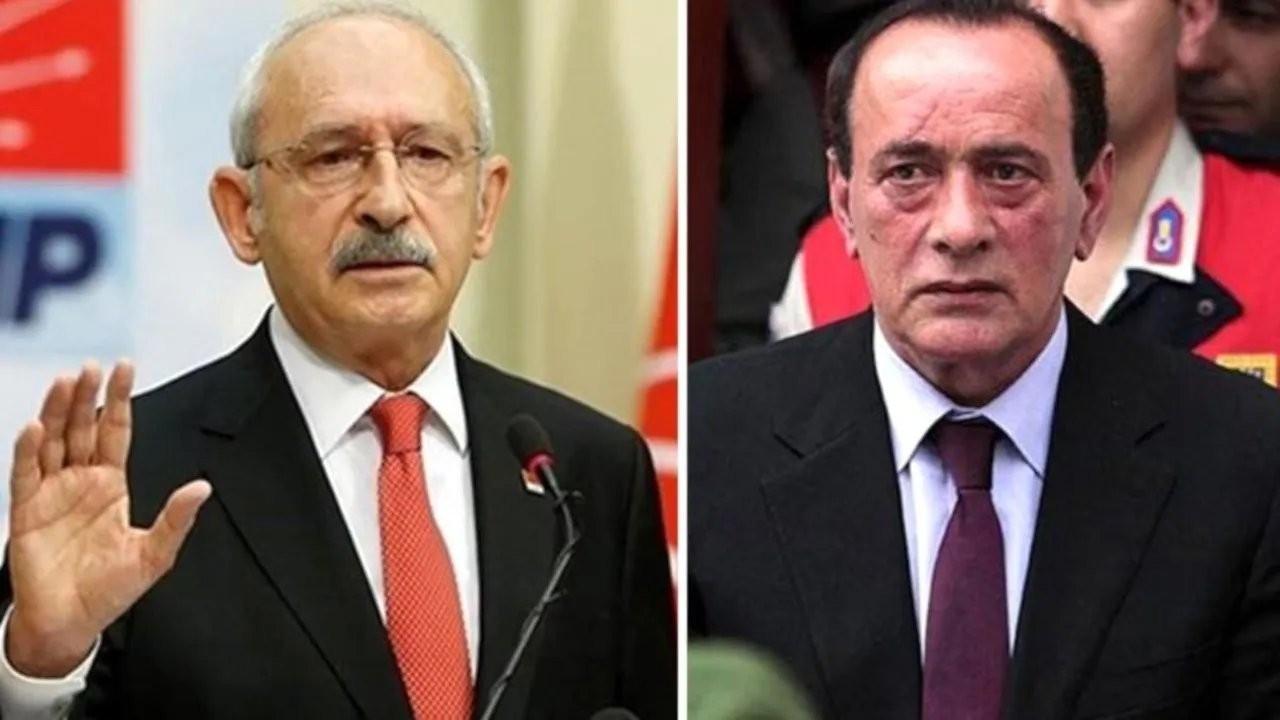 Çakıcı'dan Kılıçdaroğlu'na bir mektup daha: Beni öldürtsene