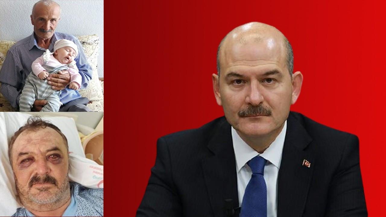Süleyman Soylu, Osman Şiban ve Servet Turgut'un 'milis' olduğunu iddia etti