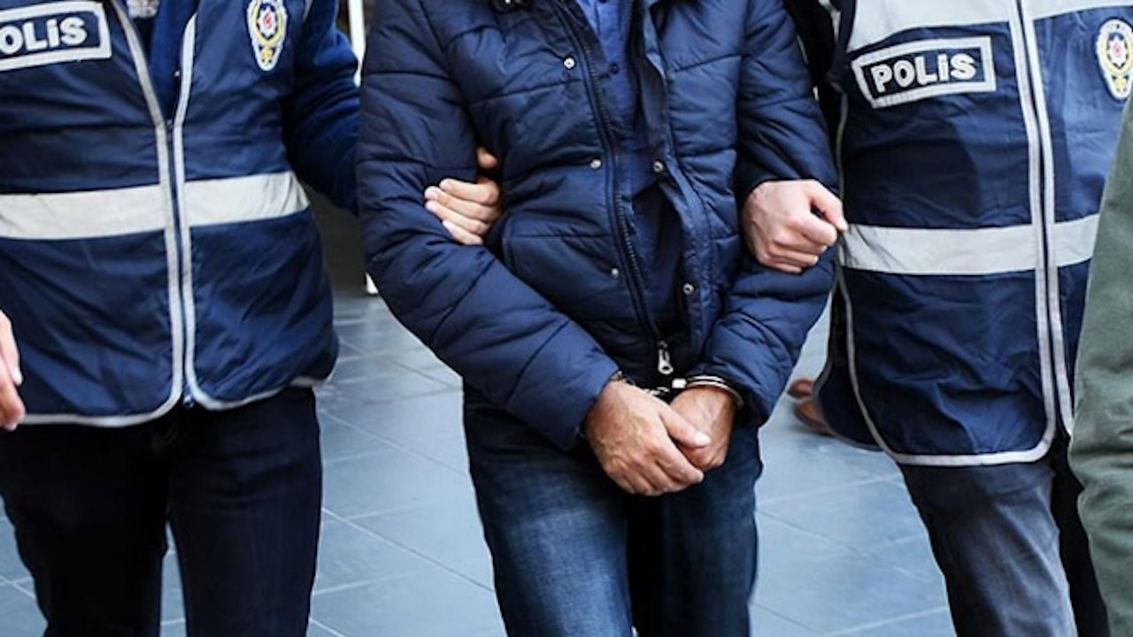 Gaziantep'te uyuşturucu operasyonu: 33 gözaltı