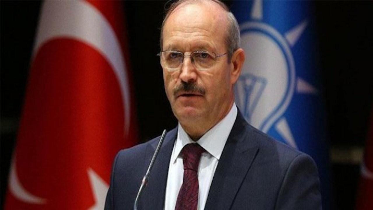 AK Partili Sorgun: Türkiye'de kriz yok, iş beğenmiyorlar