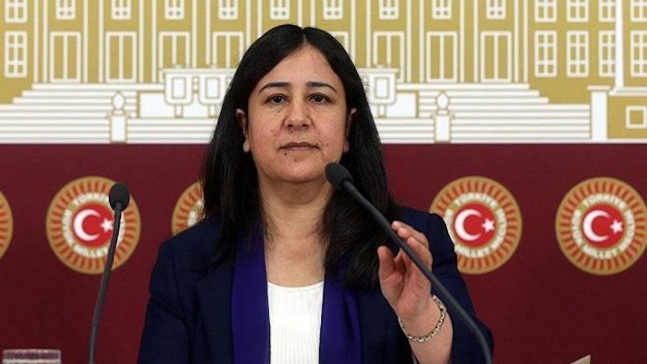 HDP'li eski vekil Çağlar Demirel açlık grevine başladı
