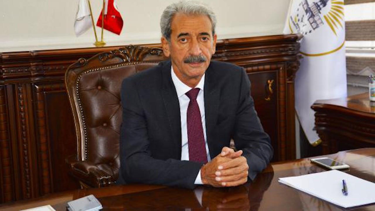 Siverek Belediye Başkanı AK Partili Şehmus Aydın istifa etti