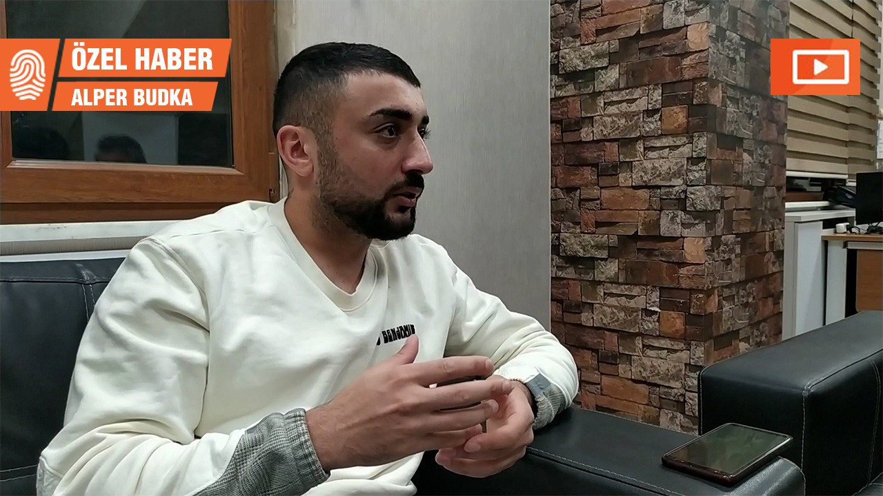 Türkiye'nin en sevilen Suriyelisi: Tuzlasporlu Aias