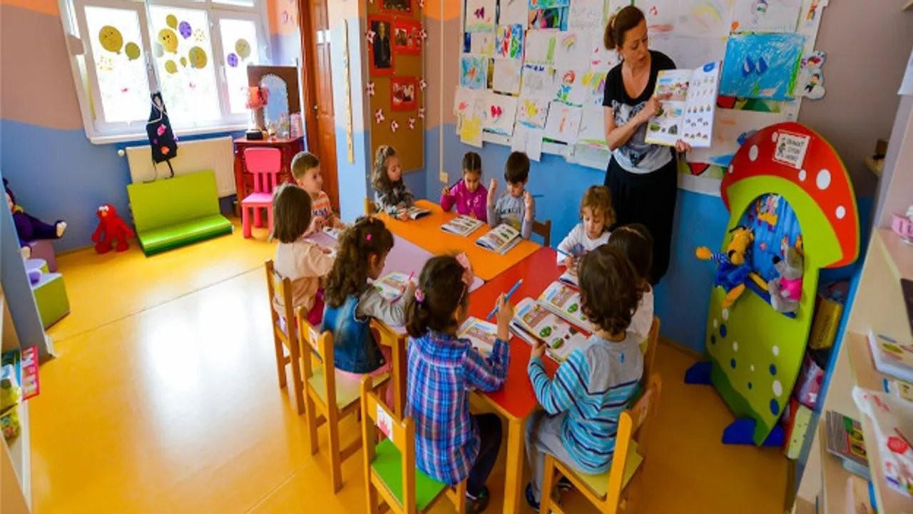 İstanbul ve Ankara'da anaokullarında uzaktan eğitim kararı