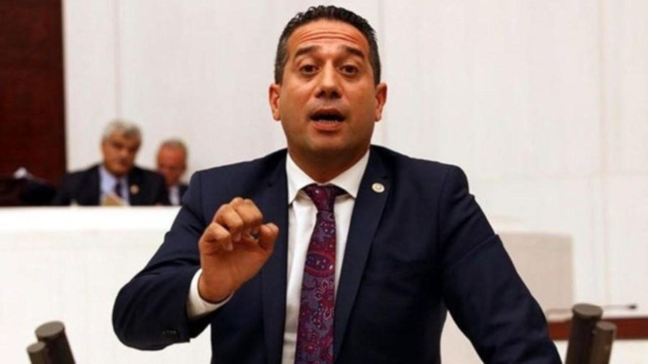CHP'li Başarır'a soruşturma: MSB ve RTÜK suçladı, savcılık harekete geçti