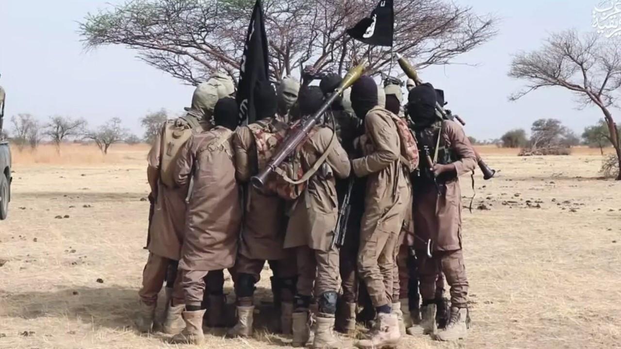 Boko Haram çiftçilere saldırdı: 110 ölü