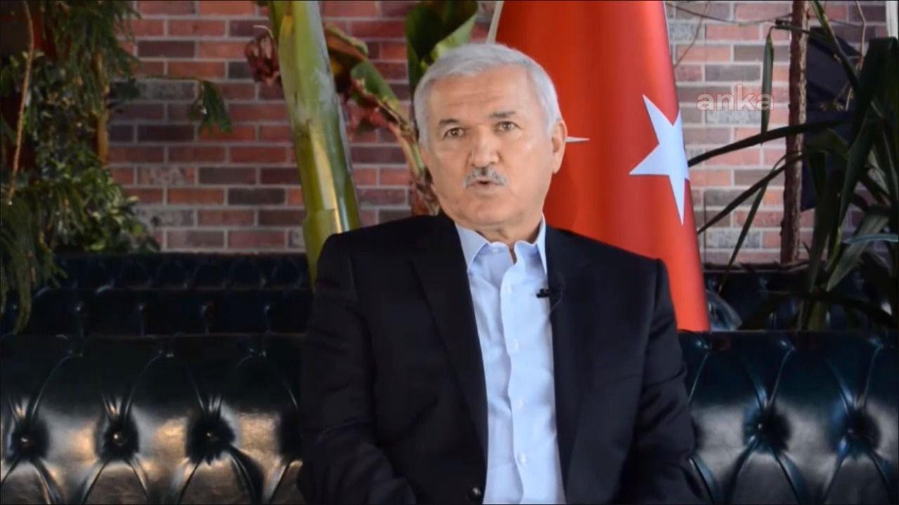AK Parti kurucularından Albayrak: AKP kölelik kültürüyle yönetiliyor