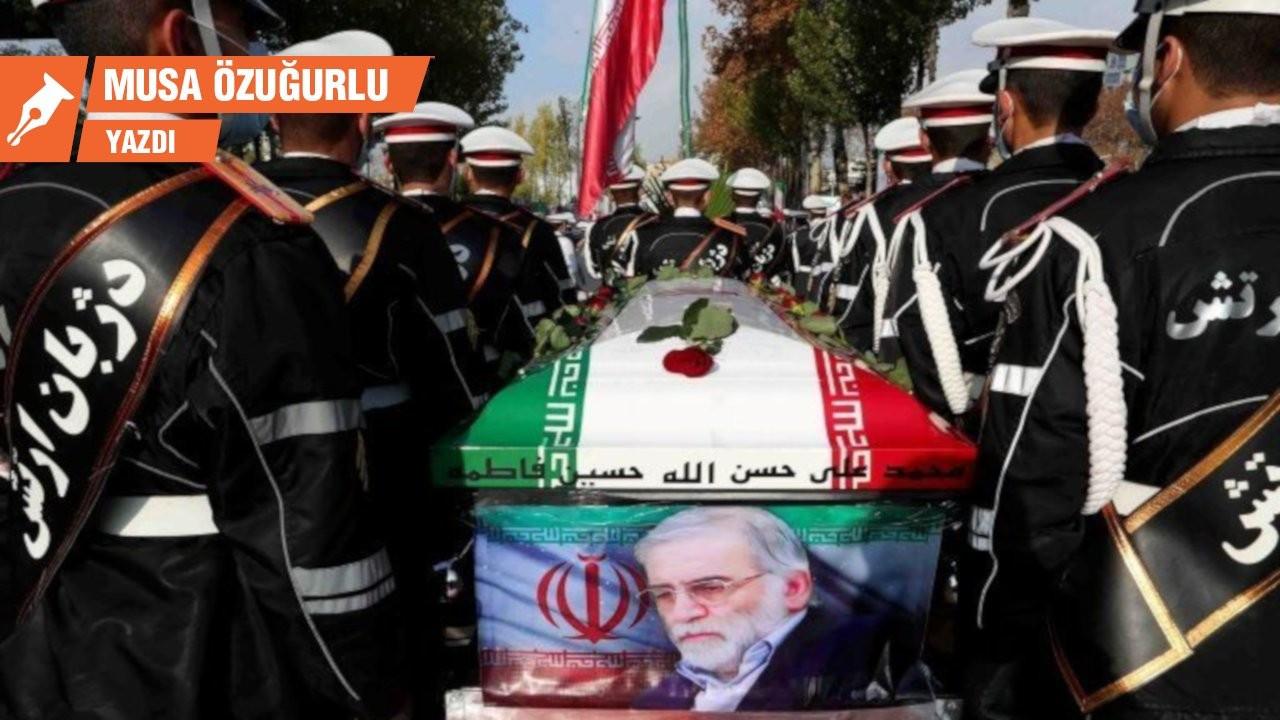 İran'ın bacağı daha ne kadar sıkışacak?