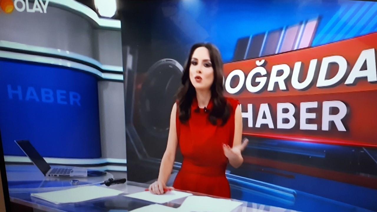Olay TV yayında