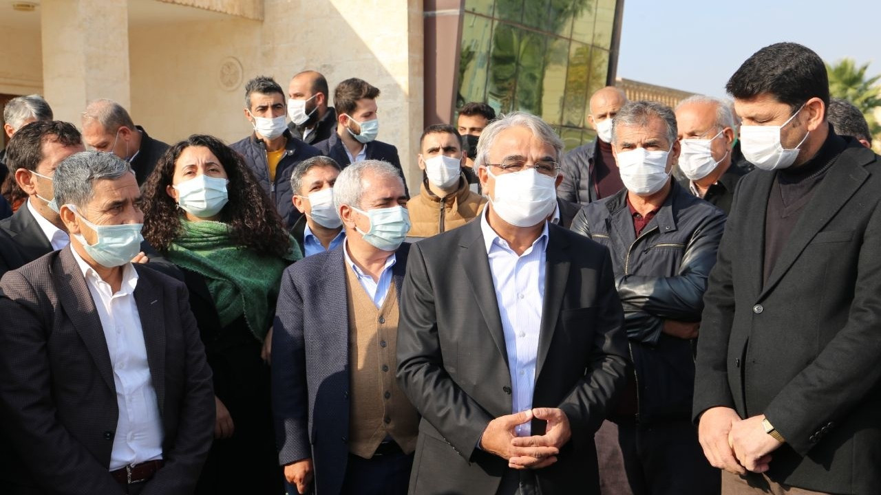 Sancar:Hedefimiz Kürt halkını kendi kimliğiyle yönetime taşımak