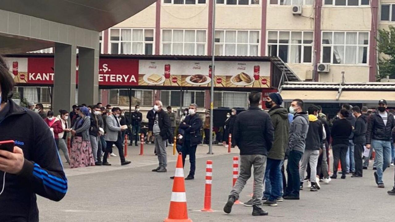 CHP'li Şevkin: Adana'da yoğun bakımlarda boş yer kalmadı