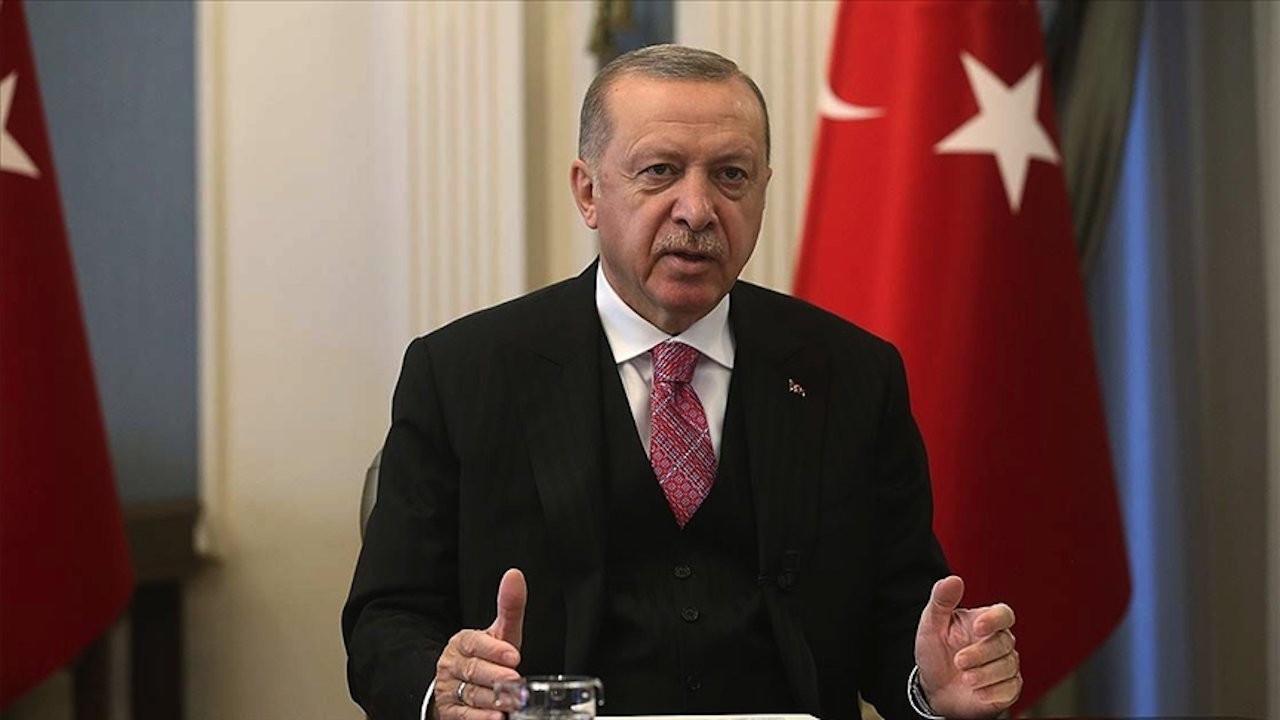 Erdoğan: Denetimsiz dijitalleşme faşizmdir