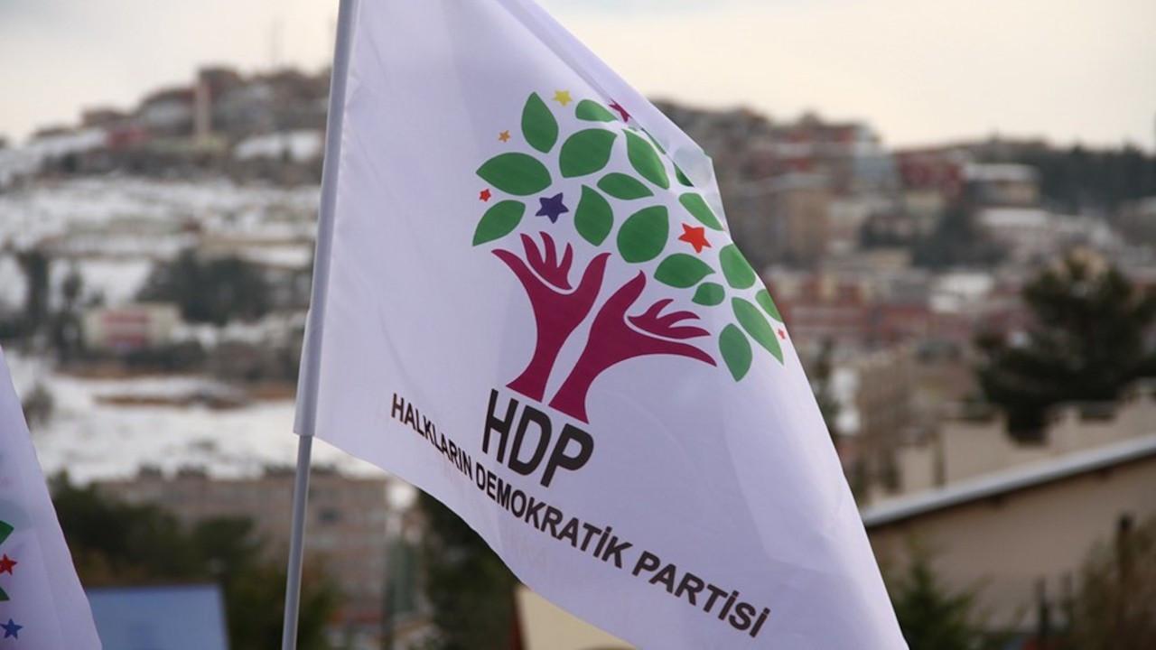 Denizli'de gözaltına alınan 5 HDP'li kadın bırakıldı