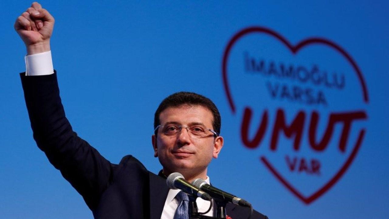 EGM: İmamoğlu'na yönelik suikast girişimi söz konusu değil