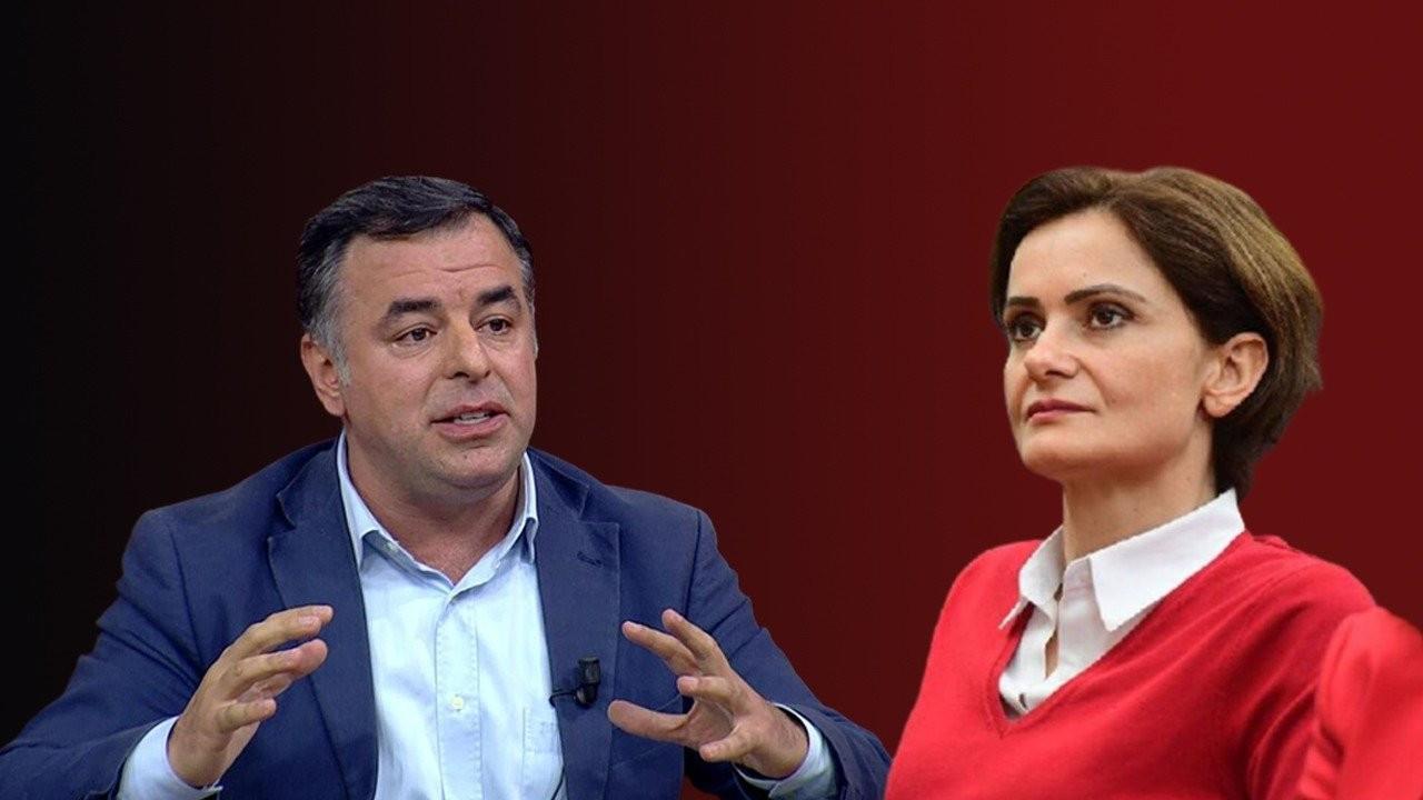 Kaftancıoğlu 'Şov yapıyor' dedi, Yarkadaş tacizi örtmekle suçladı