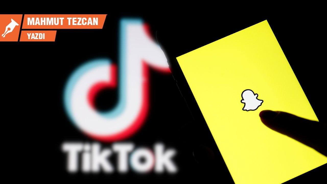 Snapchat, ağ etkisi ve 1 milyon dolar