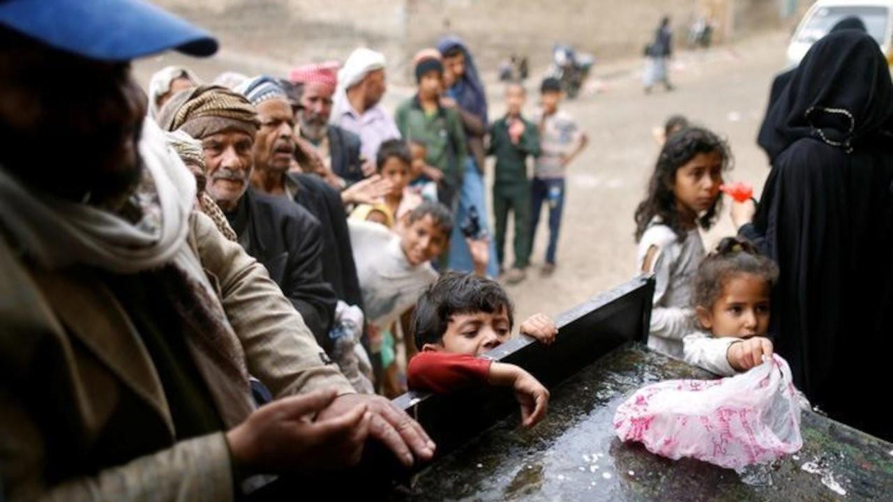 BM: Salgın nedeniyle insani yardıma ihtiyaç duyanlar yüzde 40 arttı