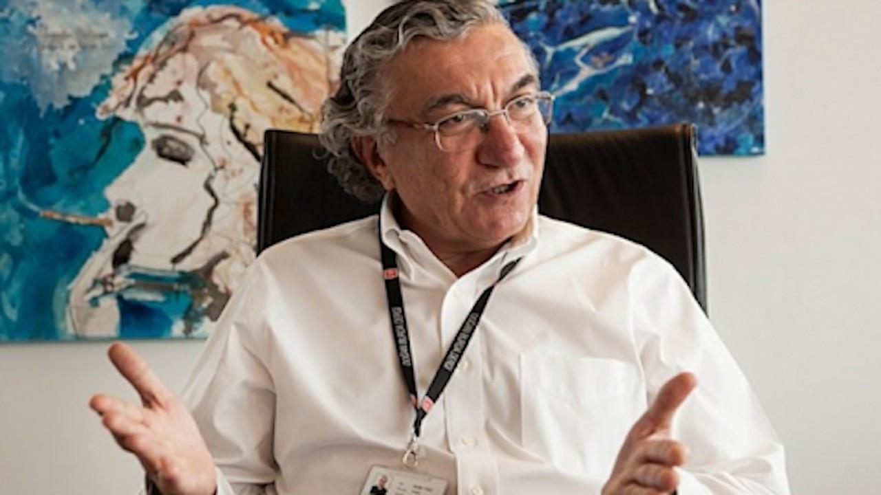 Mehmet Y. Yılmaz, Hakan Çelik'e 'Posta' tepkisi: O kadar da değil