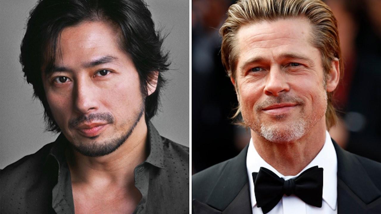 Brad Pitt ve Hiroyuki Sanada aynı filmde buluşuyor