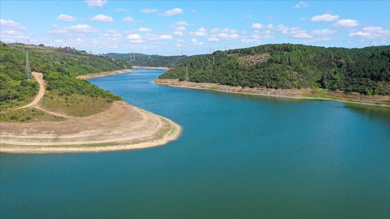 İBB'den uyarı: Suyu özenli tüketin
