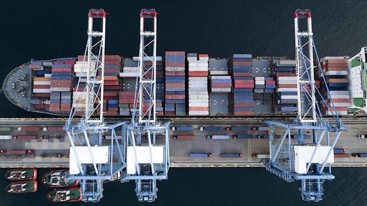 Dış ticaret açığı yüzde 155 arttı