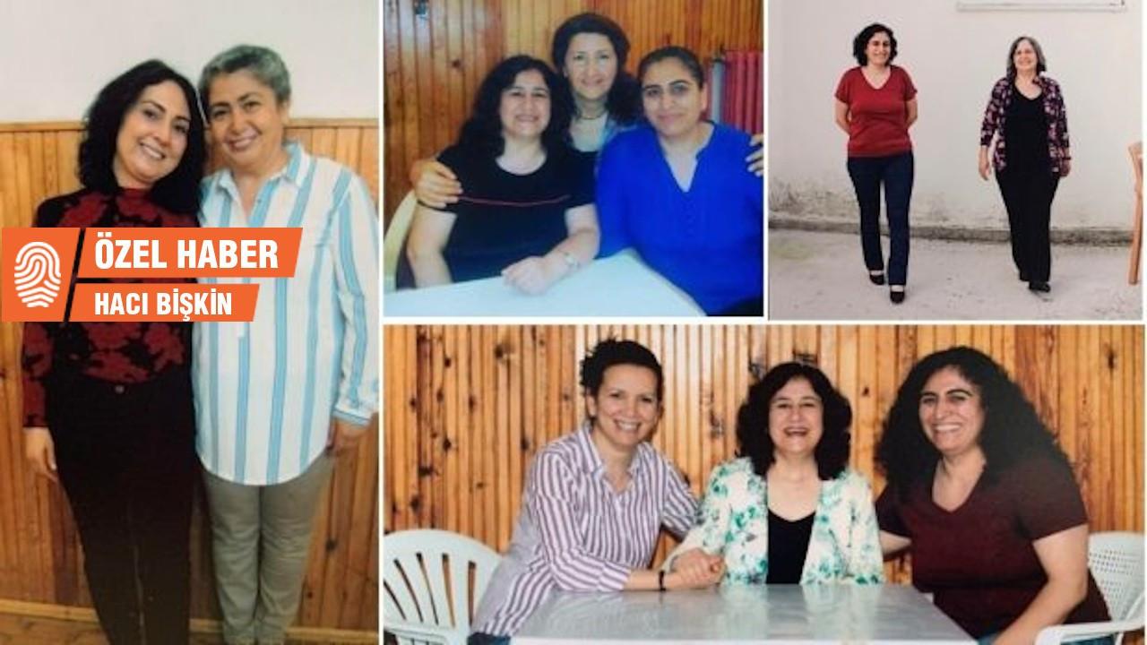 Kürt kadın siyasetçilerin koğuşlarına baskın yargıya taşınacak