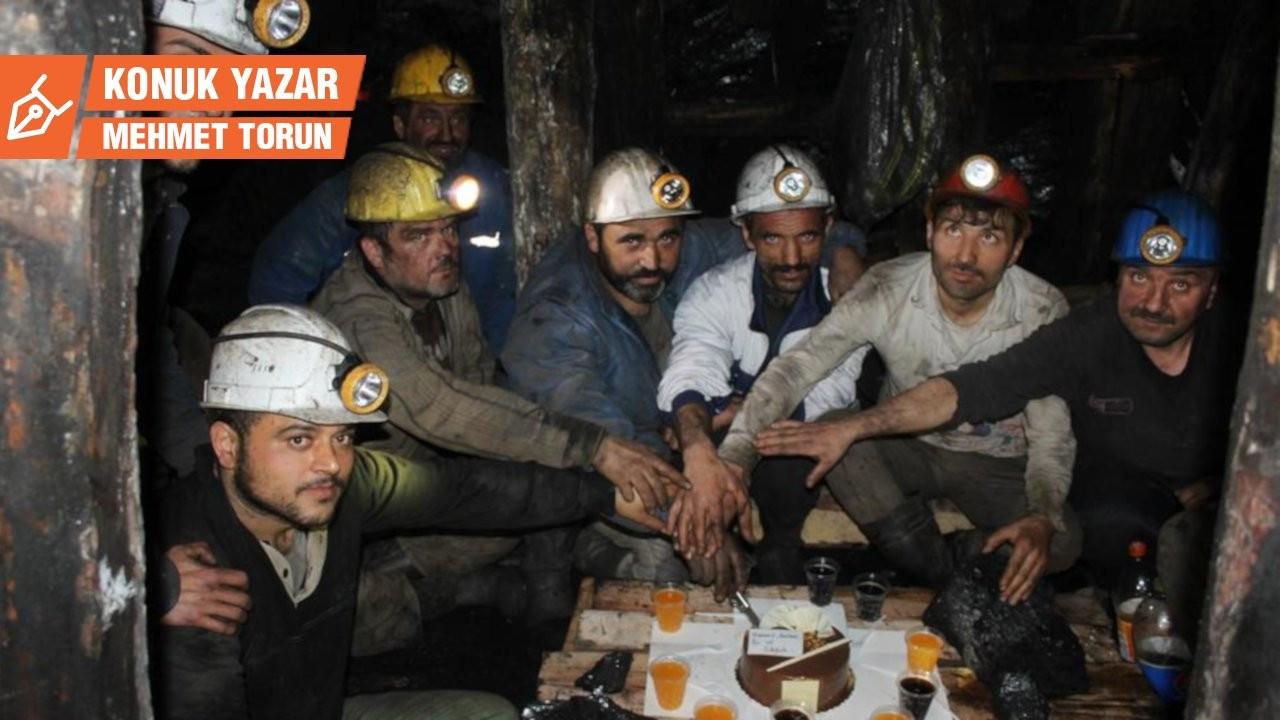 Madenciler neden türkü söylemez?