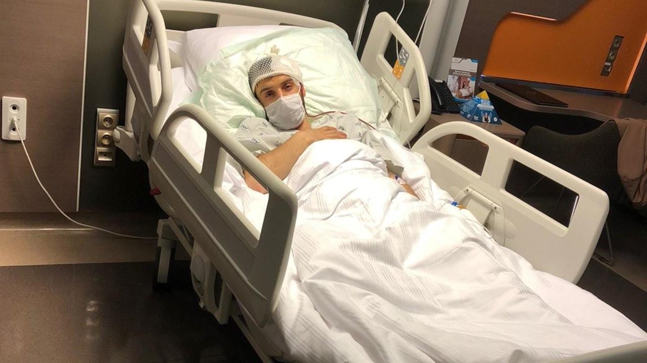 Ameliyat malzemeleri kayboldu hasta ortada kaldı