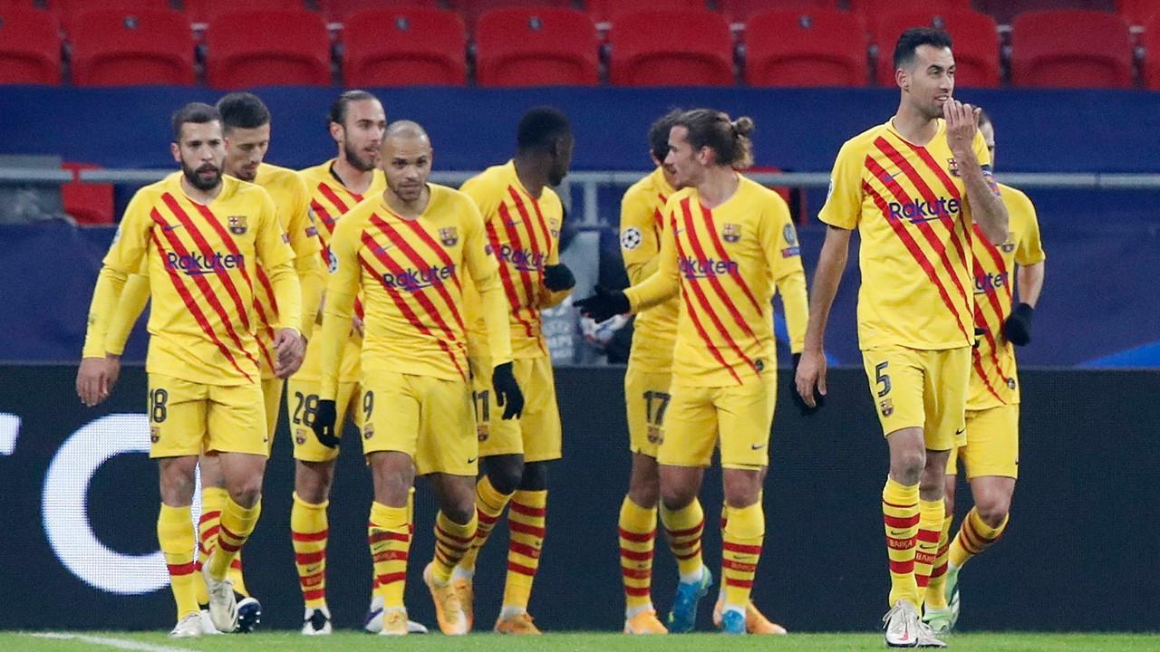 Barcelona'da kriz: Oyuncular ocak ayında maaş almayacak