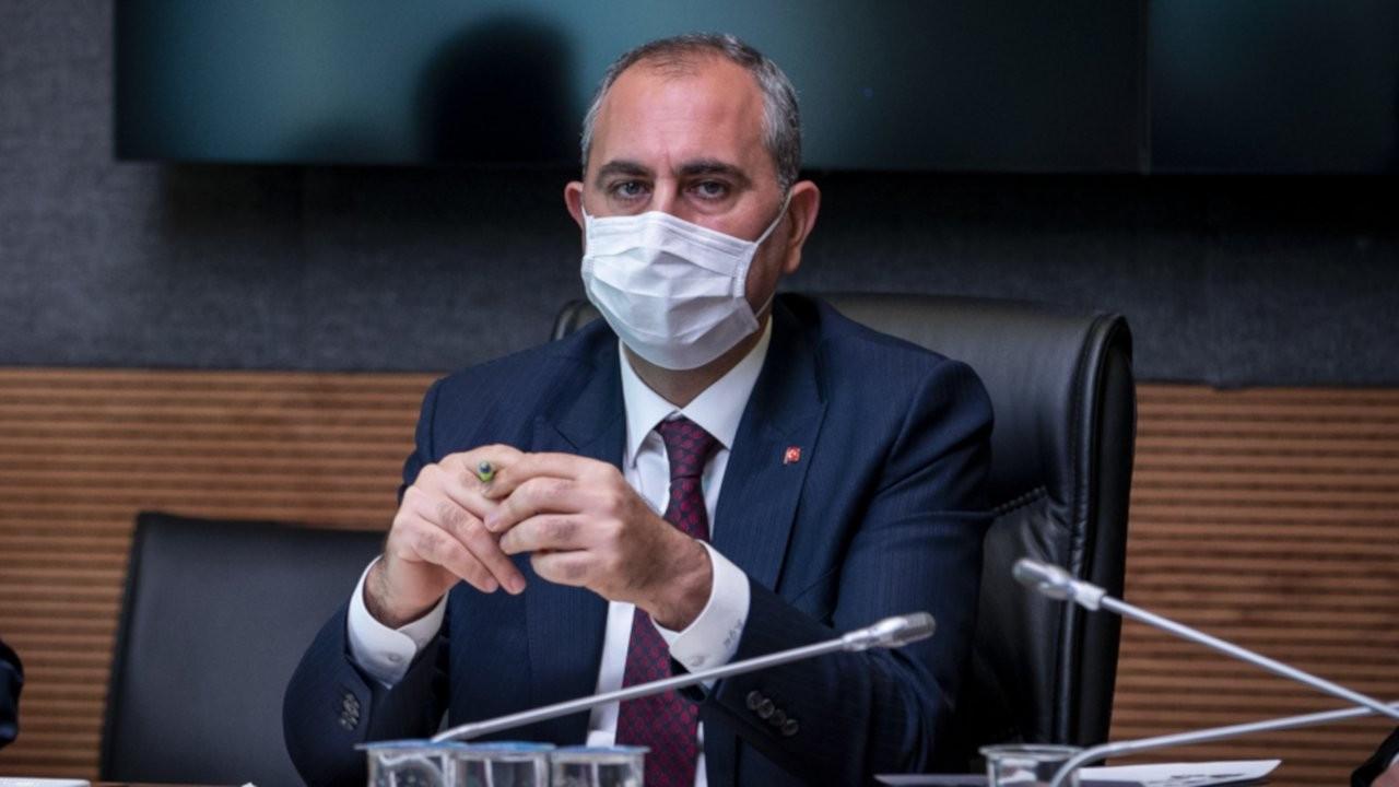 Bakan Gül 'yargı reformu' için milletvekillerini dinledi