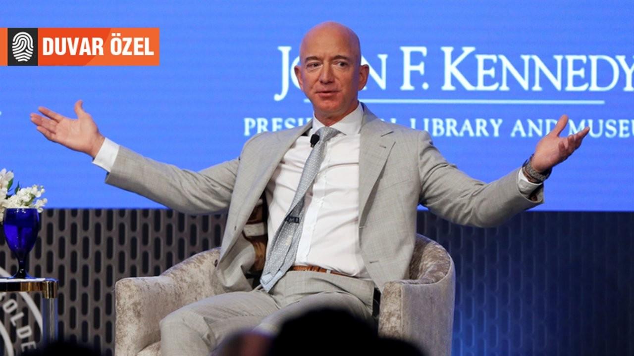 400 vekilden Jeff Bezos'a açık mektup: Amazon'un dokunulmazlık günleri sona erdi
