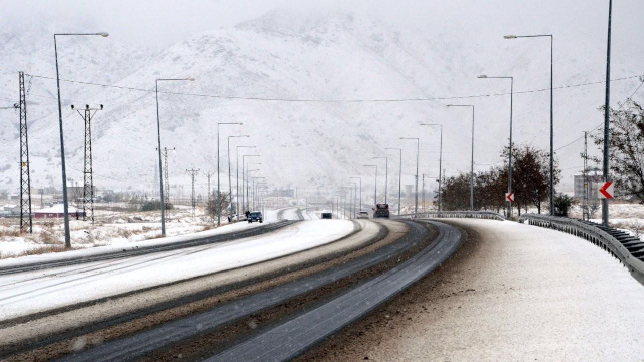 Bitlis'te 46 köyde sokağa çıkma yasağı