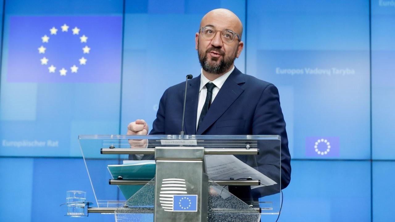 AB: Doğu Akdeniz'de kedi-fare oyunu artık sona ermeli