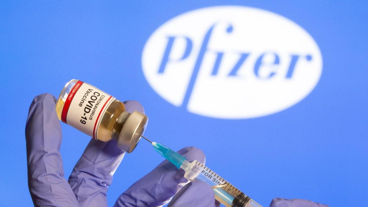 Çin Almanya'dan 100 milyon doz BioNTech aşısı alacak