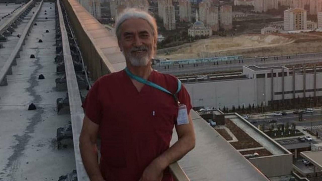 25 yıl sonra tıbbı bitiren Doktor Adnan Çetin koronadan vefat etti